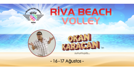 Riva Beach Volley Turnuvası